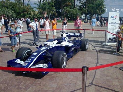 formula 1 eurosport