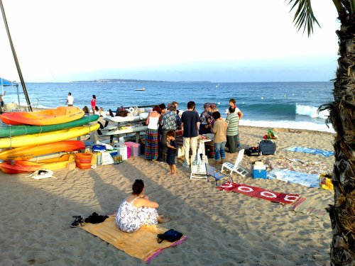 praia cannes 4