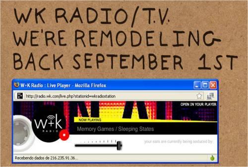 wk radio online