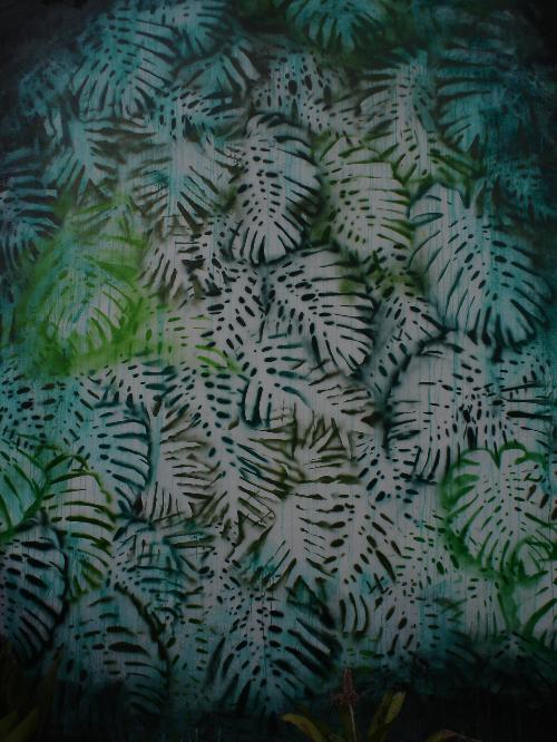 """""""Sem Título"""", de Deddo Verde"""