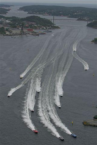 Class 1 - Noruega 2009 - 02