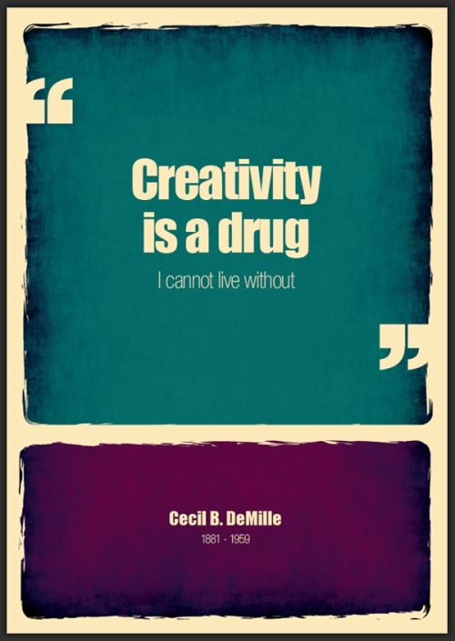 creativity_is_a_drug
